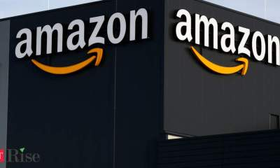 Amazon India opens new specialised fulfilment centre