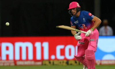 CSK vs RR IPL 2020 Match Highlights: Jos Buttler, Steven Smith Guide Rajasthan Royals To Seven-Wicket Win Over Chennai Super Kings