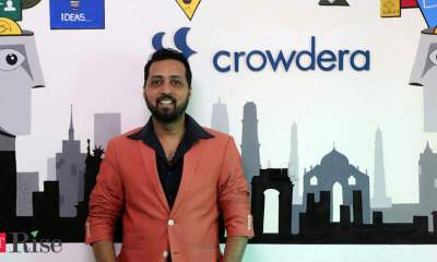 Crowdfunding has soared during pandemic: Crowdera's Chet Jainn