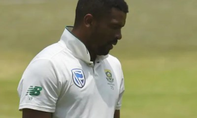 Former South Africa Pacer Vernon Philanders Brother Shot Dead In Cape Town