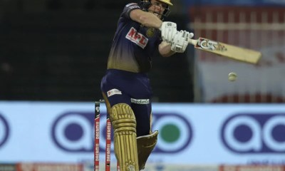 IPL 2020, DC vs KKR: Eoin Morgan Says