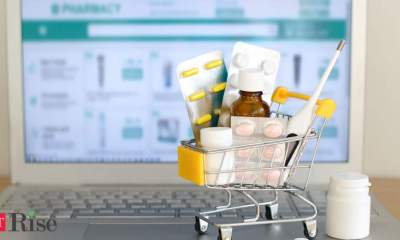 PharmEasy in investment talks with Naspers, TPG