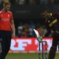 Shane Warne Slams Marlon Samuels For Distasteful Comments On Ben Stokes And Him   Cricket News