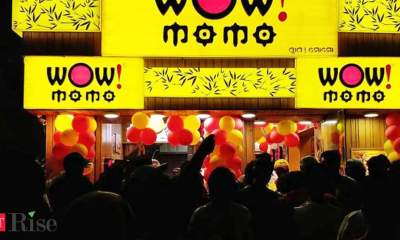 Wow! Momo raises Rs 45 crore in debt financing from Anicut Capital