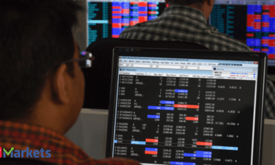 BSE-NSE Bulk deals: HDFC Standard Life, SBI MF, Societe Generale lap up shares of CG Consumer Electricals