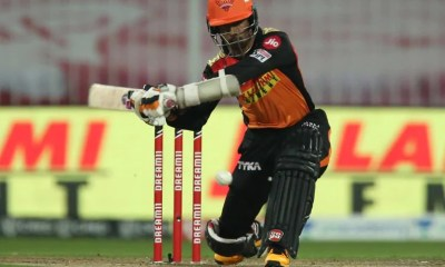 IPL 2020, SRH vs MI Highlights: David Warner-Wriddhiman Saha Show Takes SunRisers Hyderabad To Playoffs