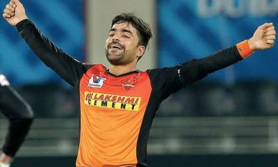 IPL 2020, DC vs SRH, Delhi Capitals vs SunRisers Hyderabad, Qualifier 2 Face-Off: Shikhar Dhawan vs Rashid Khan