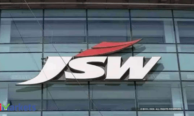 JSW Holdings Q2 results: Net profit drops to Rs 39 crore