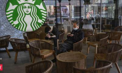 Starbucks fined for not passing on GST cut benefits