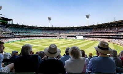 Australia vs India: MCG To Pay Special Tribute To Dean Jones On Day 1 Of Boxing Day Test