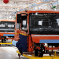 Commercial vehicle sales picking up, likely to regain peak, says VE Commercial Vehicles MD