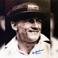 Don Bradmans Debut Baggy Green Cap Sold For Record $340,000