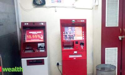 Jan Dhan accounts, direct cash transfers from government boost ATMs in rural areas