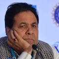 Rajiv Shukla Set To Be Unanimously Elected As BCCI Vice-President: Report