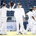 South Africas 10 Test Squad Members Exposed To COVID-19 Ahead Of Sri Lanka Series