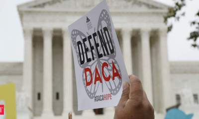 US court orders full reinstatement of DACA to protect undocumented immigrants, including Indians