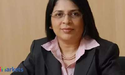 Vibha Padalkar confident of  17-20% growth for HDFC Life in long term