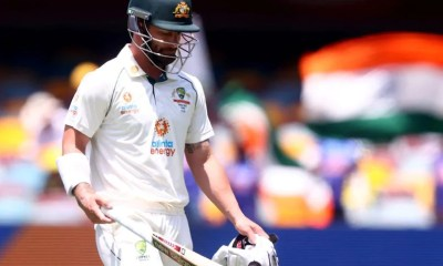Australia Drop Matthew Wade, Keep Tim Paine As Captain For South Africa Test Tour