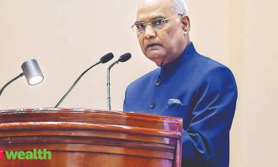 Digital transactions of over Rs 4 lakh cr done through UPI in Dec 2020: President