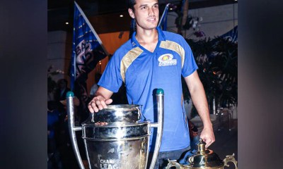 IPL 2021: Nathan Coulter-Nile Not Surprised Over Being Released By Mumbai Indians