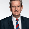 India, Australia will gain from expanded trade of lithium resources, says Aus High Commissioner Barry O'Farrell