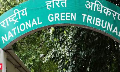 NGT directs Telangana PCB to recover Rs 1.55 cr from pharma firms for causing pollution