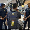 Pakistan vs South Africa: South Africa Arrive For First Pakistan Tour In 14 Years