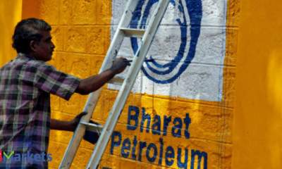 BPCL to buyout Oman Oil stake in Bina refinery for Rs 2,400 cr