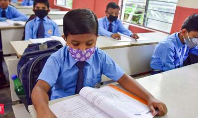 Budget 2021: 6% cut in allocation for education sector
