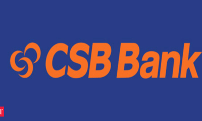 CSB Bank strengthens senior leadership aims for 30% growth