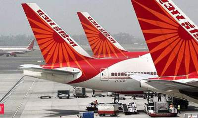 Can Air India pay a month's salary to terminated contractual pilots: HC asks national carrier