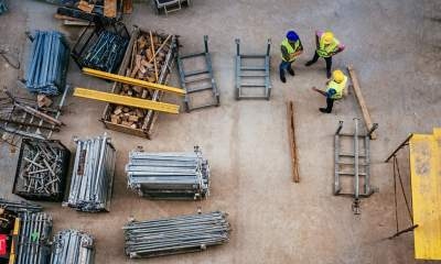 Export a new opportunity for construction equipment industry