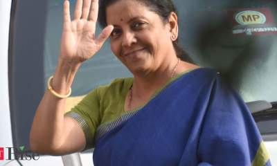 FM Sitharaman has loosened the purse strings in Budget: How will it fast-track India's growth?