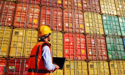 Freight-cost pain intensifies as pandemic rocks ocean shipping
