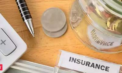 Health, fire drive growth for insurers in January even as motor, crop suffer