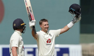 IND vs ENG, 1st Test: Joe Root Double Hundred  Puts England On Top In Chennai Test On Day 2