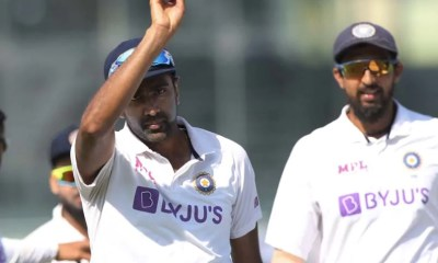India vs England, 2nd Test: India On Top After Ravichandran Ashwins Five-Wicket Haul On Day 2