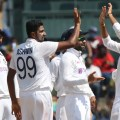 IND vs ENG, 2nd Test: Ravichandran Ashwin's All-Round Heroics See India Thrash England, Level Series At 1-1   Cricket News