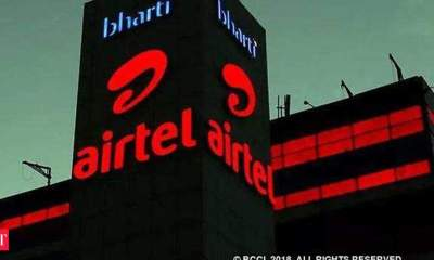Airtel raises USD 750 mn via allotment of unsecured senior fixed rate notes