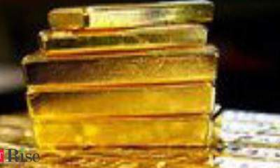 Gold imports slip 3.3 per cent to USD 26.11 billion in April-February