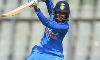 India Women vs South Africa Women: Smriti Mandhana Scores Record Fifty As India Beat South Africa To Level Series