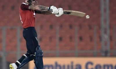 India vs England: Ben Stokes Has Not Done Anything Yet In T20Is, Says Nasser Hussain