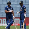 Indias Cautious Batting Approach Might Cost Them In 2023 World Cup: Michael Vaughan