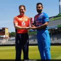 India vs England T20I Series: Full Schedule, Squads, Date, Time, And Venue