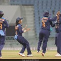 3rd T20I: India Women Register Consolation 9-Wicket Against South Africa Women