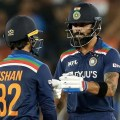 IND vs ENG, 2nd T20I Live Score: Virat Kohli Hits Fifty As India Close In On Win