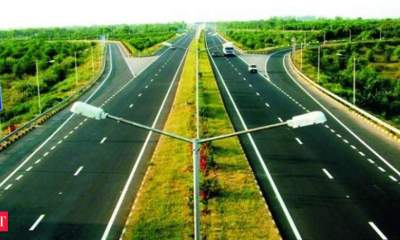 NHAI looks to award Rs 50k-cr projects in q1 of next fiscal year