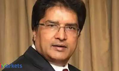 Raamdeo Agrawal  on why he is making changes in portfolio