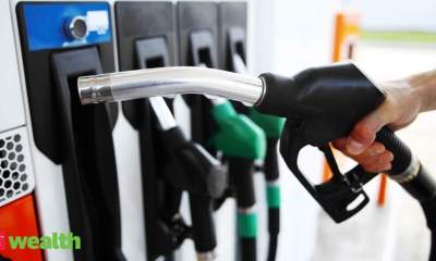 Relief for consumers: Prices of petrol, diesel cut by 18 paise and 17 paise respectively