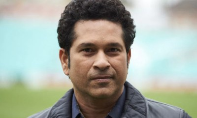 Sachin Tendulkar Tests Positive For Coronavirus, Says